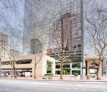 Regus - Oregon, Portland - Sixth & Main profile image