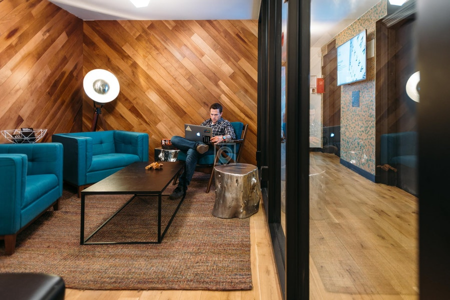 WeWork 920 SW 6th Ave, Portland