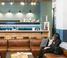 WeWork 920 SW 6th Ave profile image