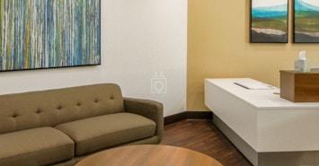 University Station Executive Suites profile image