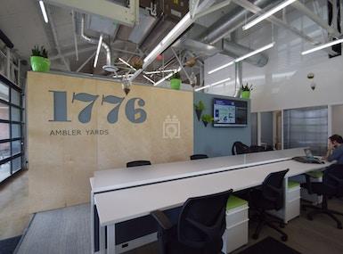 Station Coworking at Ambler Yards image 3