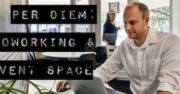 Per Diem Space profile image