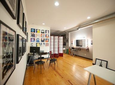 ArtChick @ Church Streeet Studios image 3
