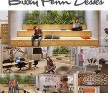Billy Penn Desks profile image
