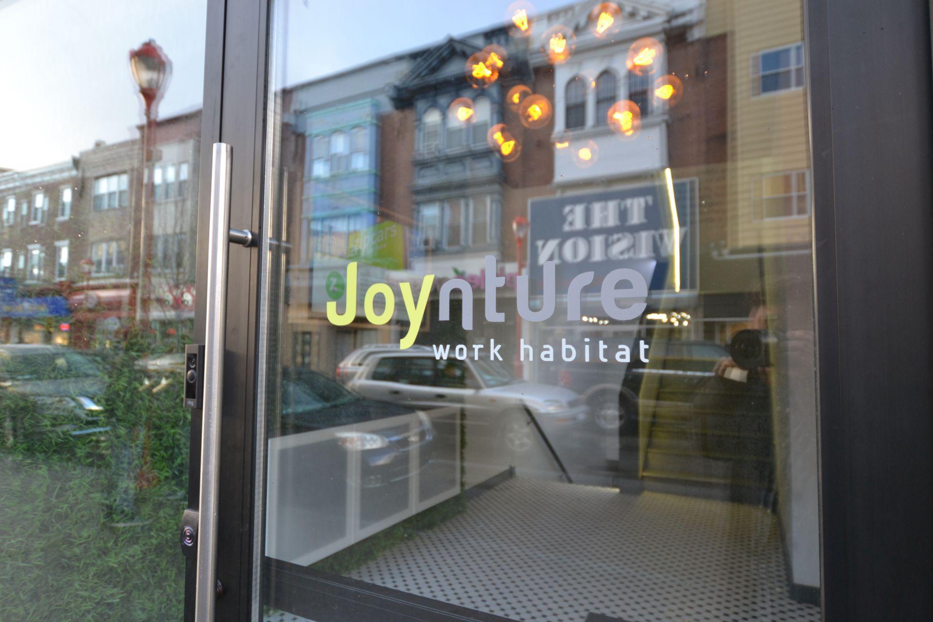 Joynture, Philadelphia