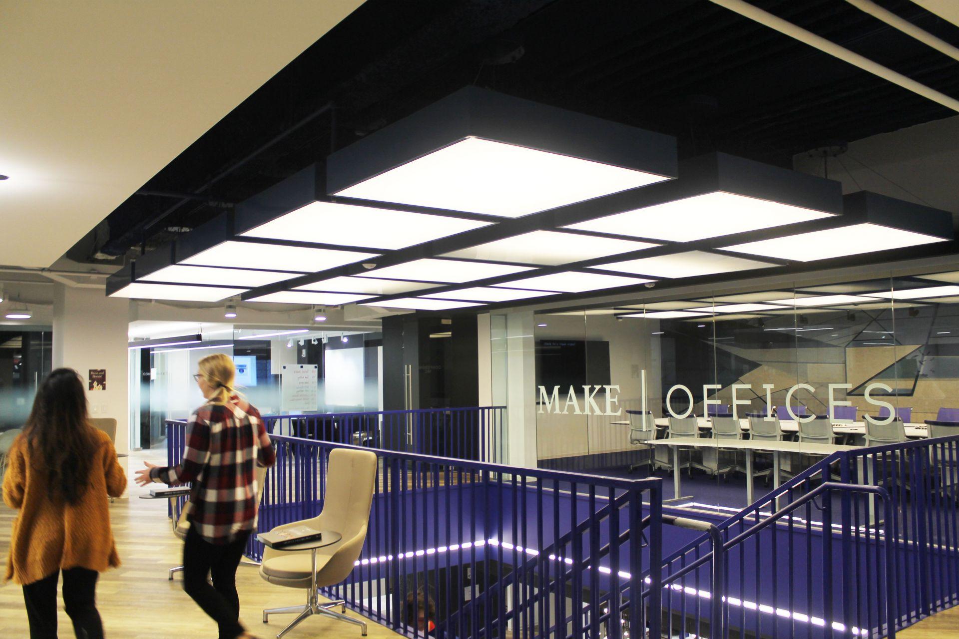 MakeOffices 17TH & MARKET, Philadelphia