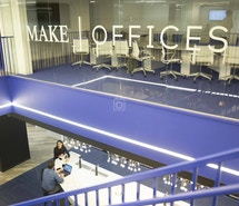 MakeOffices 17TH & MARKET profile image