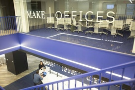 MakeOffices 17TH & MARKET, Philadelphia