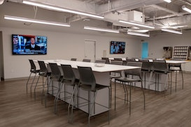 MakeOffices at Center City, Mount Laurel