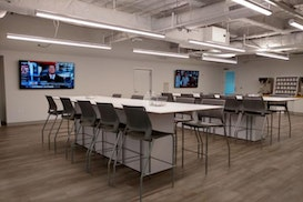 MakeOffices at Center City, Sewell
