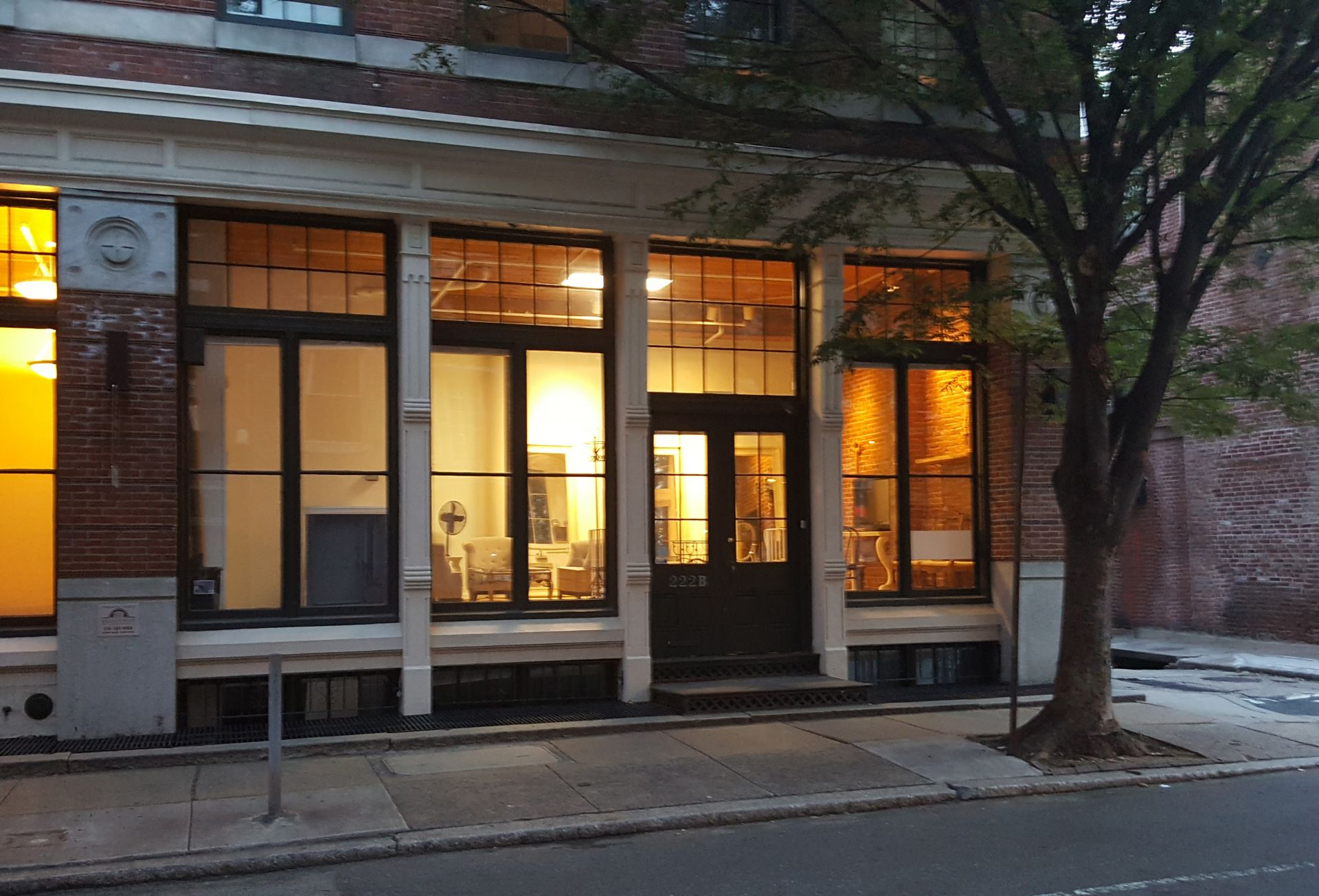 Old City Collective, Philadelphia