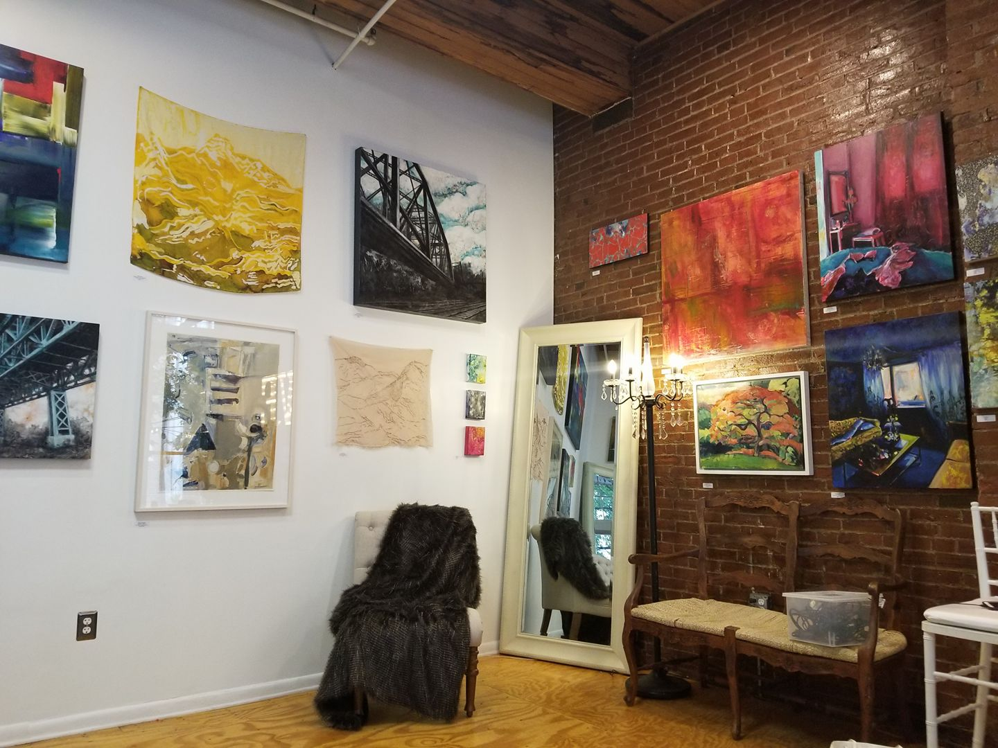 Old City Collective, Philadelphia