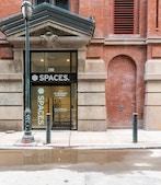 Spaces - Pennsylvania, Philadelphia - Spaces Hale Building profile image