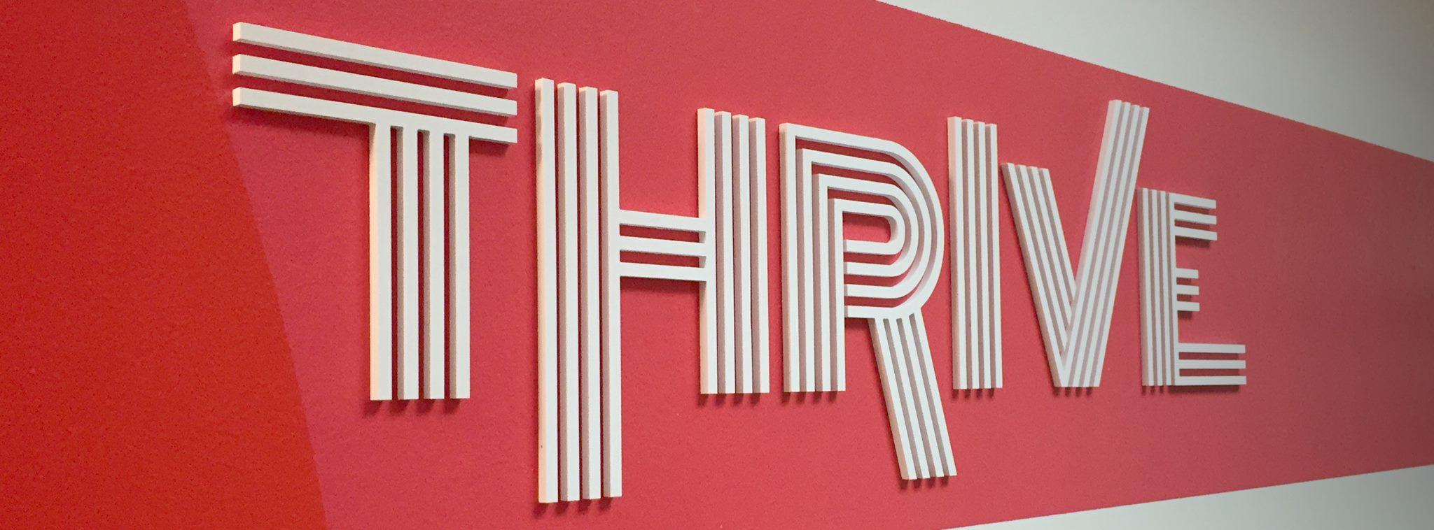 Thrive Philly, Philadelphia