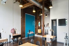 Turnkey Startup Space, Sewell