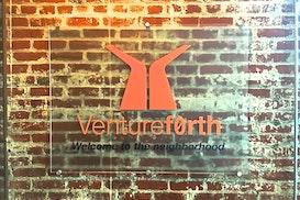Venturef0rth, Cherry Hill