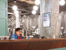 WeWork Northern Liberties, WeWork