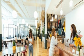 WeWork, Sewell