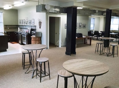 Club Level CoWorking image 3