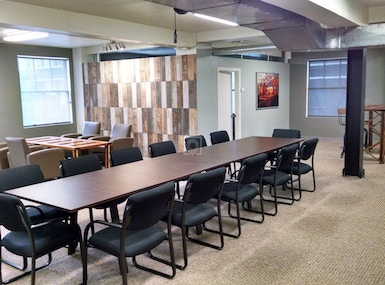 Club Level CoWorking image 5