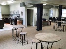 Club Level CoWorking, Pittsburgh
