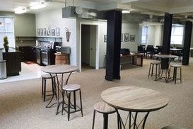Club Level CoWorking, West View