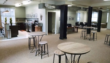 Club Level CoWorking image 1