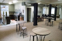 Club Level CoWorking, Pittsburgh