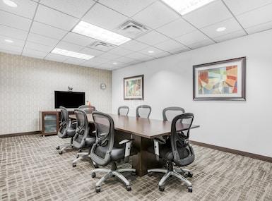 Regus - Pennsylvania, Radnor - Radnor Financial image 4