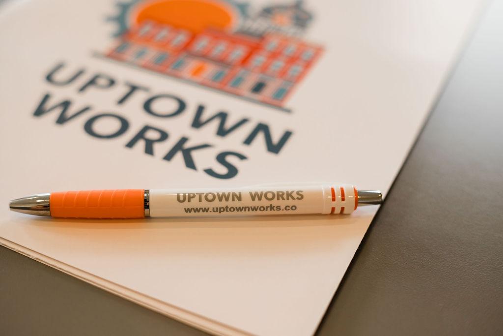Uptown Works, Somerset