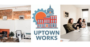Uptown Works profile image