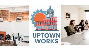 Uptown Works image 1
