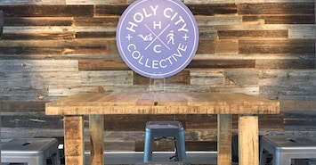 Holy City Collective profile image