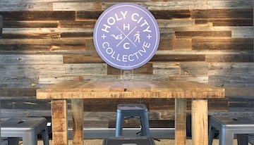 Holy City Collective image 1