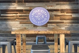 Holy City Collective, Charleston