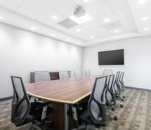 Regus - South Carolina, Charleston - Faber Center profile image