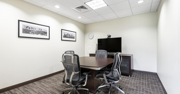 Regus - South Carolina, Greenville - Downtown - NOMA Tower profile image