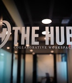 Coworking space on Old University Boulevard profile image