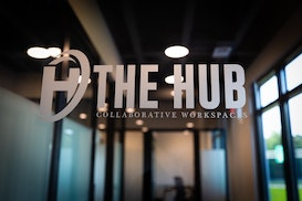 The Hub Collaborative Workspace, Charleston