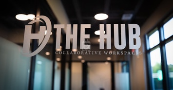 The Hub Collaborative Workspace profile image