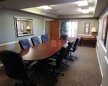 Carolina Business Center profile image