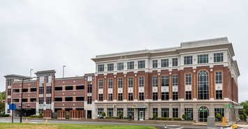 Regus - South Carolina, Rock Hill - Fountain Park profile image