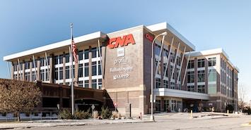 Regus - South Dakota, Sioux Falls - CNA Building profile image