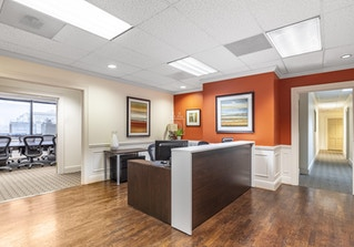 Regus - Tennessee, Chattanooga - Tallan Financial Center image 2