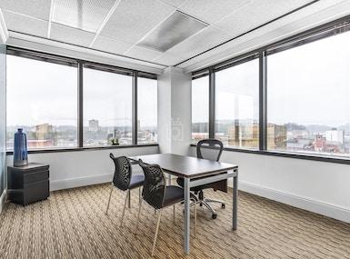 Regus - Tennessee, Chattanooga - Tallan Financial Center image 3