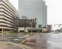 Regus - Tennessee, Chattanooga - Tallan Financial Center profile image