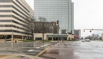 Regus - Tennessee, Chattanooga - Tallan Financial Center image 1