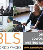 3LS Work Spaces - Goodlettsville profile image