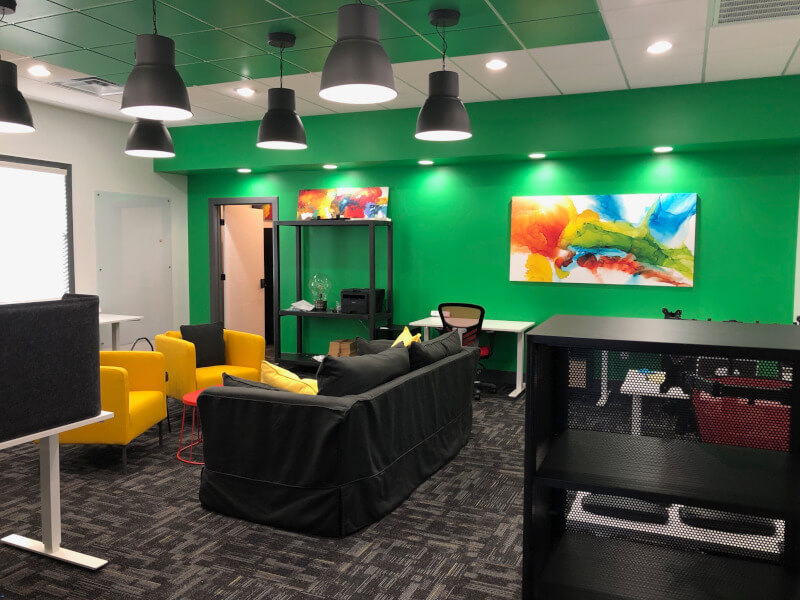 CoWorking Knoxville, Knoxville