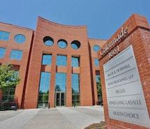 Regus - Tennessee, Memphis - Colonnade profile image
